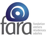 Fondation ateliers residences adultes